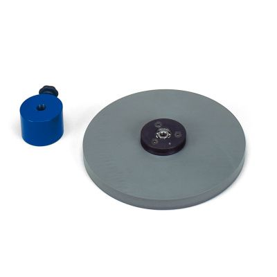 Disque et contrepoids U52010 pour gyroscope U52006 3B Scientific