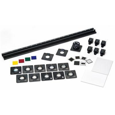 Kit de base « Optique K» (230 V, 50/60 Hz)