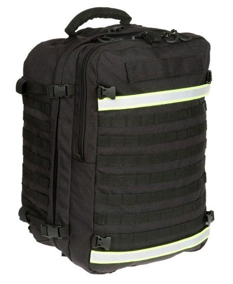 Sac à dos Urgence Paramed Elite Bags Noir
