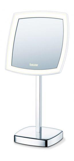 Miroir cosmétique éclairé Beurer BS 99