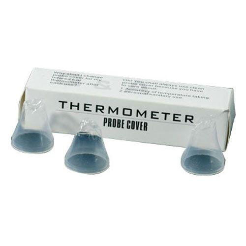 Boite de 15 embouts pour thermomètre auriculaires Comed 68 000 70