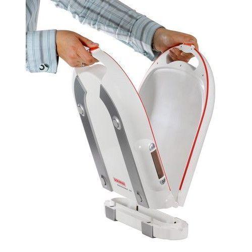 Pèse bébé pliant électronique Easy 8320 Soehnle Professional repliable