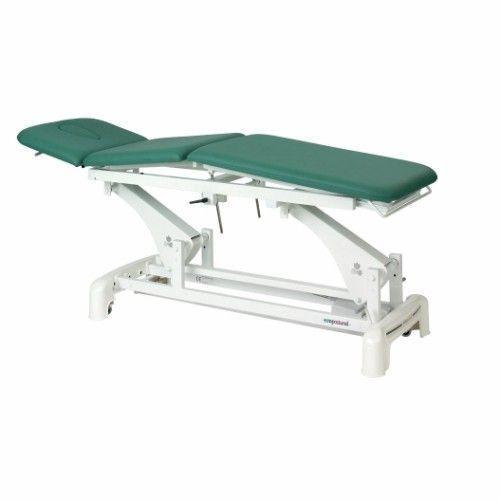 Table électrique 3 plans Ecopostural C3511