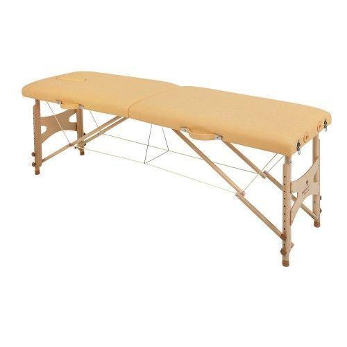 Table de massage ostéopathie Ecopostural hauteur variable C3100M11