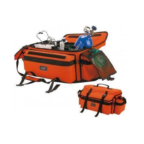 Mallette urgences et premiers secours Emergency & Rescue Bag