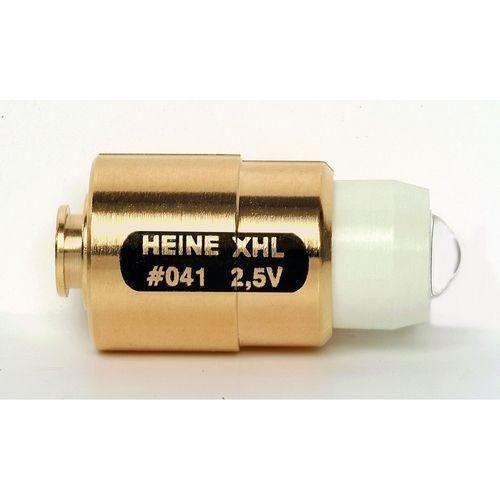 Ampoule Heine 2,5V  XHL Xénon Halogène 041