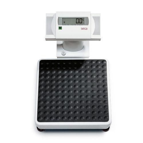 Pèse-personne électronique plat Seca 861
