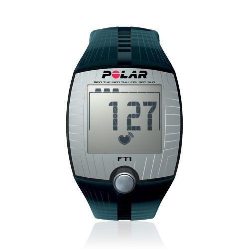 Cardiofréquencemètre Polar FT1 Bleu