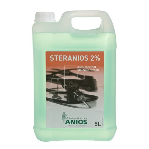 Désinfectant Instrument Steranios 2%