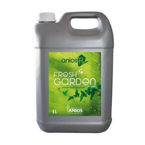 Désinfectant parfumé Fresh Garden Anios Bidon 5 L