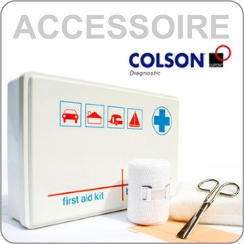 Electrodes de formation Colson I PAD 1200 (la paire)