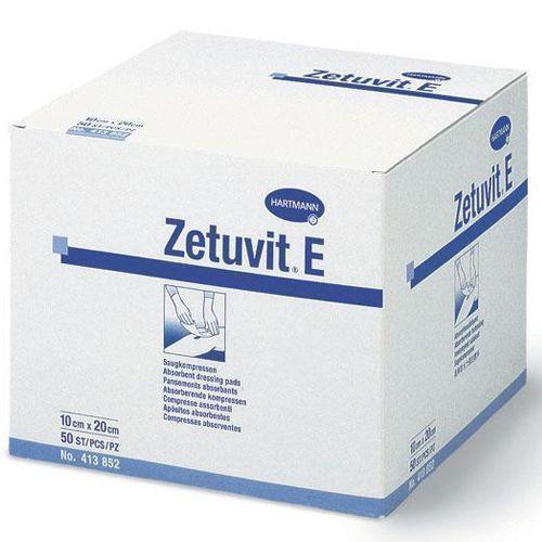 Pansements absorbants non stériles Hartmann Zetuvit E