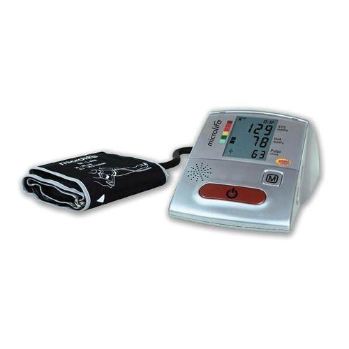 Tensiomètre électronique au bras vocal Microlife BP A130