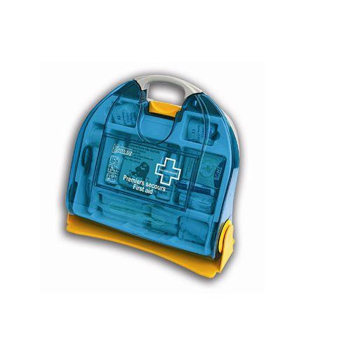 Trousse de secours multi-activités Esculape de ABS Optima 10
