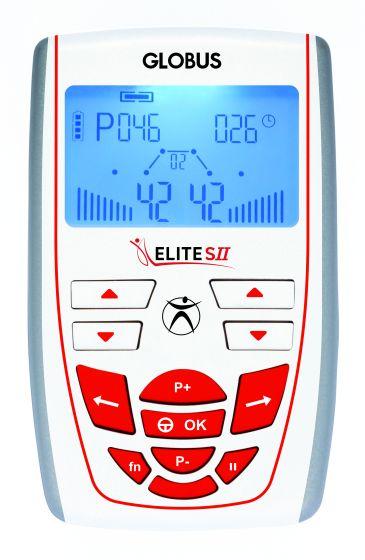 Electrostimulateur Globus ELITE S2 100 programmes - Fitness Beauté