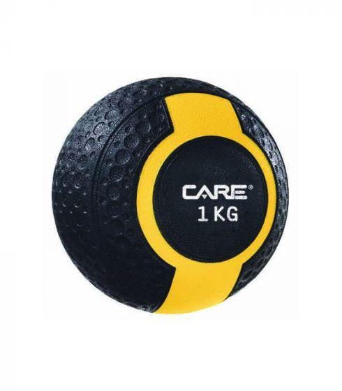 Medecine Ball Care Fitness de 1 à 5kg