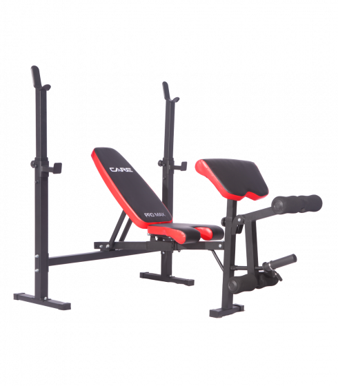 Banc multifonctions Care PRO MAX 50349