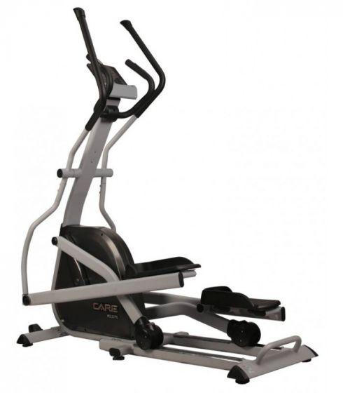 Vélo Elliptique MyCare HELIS FD EMS Care Fitness