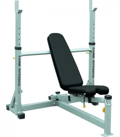 Banc de musculation Olympic 461350 CareFitness