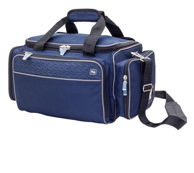 Mallette médecin Medic Elite Bags Bleue MEDIC'S
