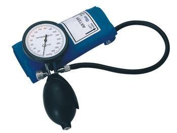 Tensiomètre manopoire avec cadran Ø 65 mm Comed