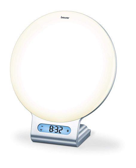 Réveil lumineux Beurer WL 75