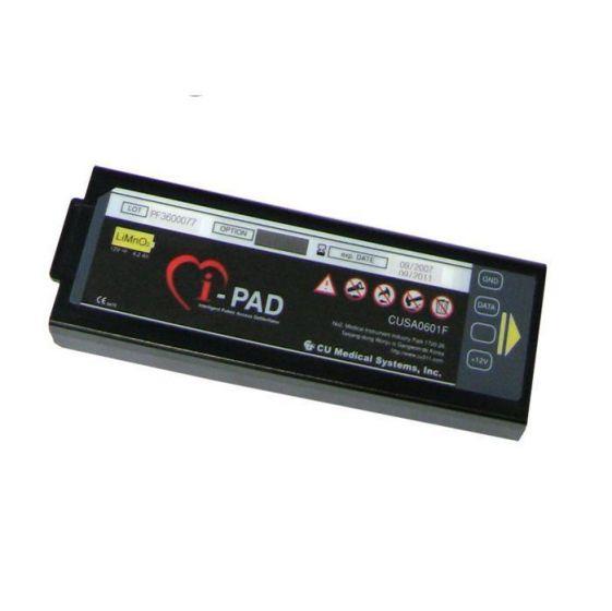 Batterie de rechange pour Défibrillateur Externe Automatisé Colson Def-i