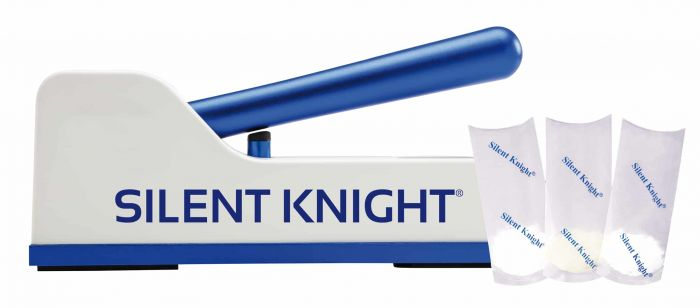 Écrase pilule Silent Knight SK3