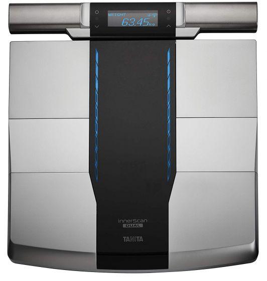 Analyseur de composition corporelle par segmentation connecté Tanita RD 545