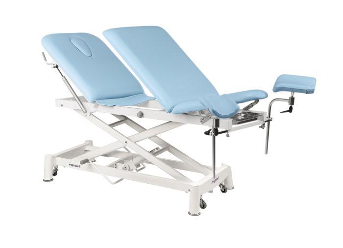 Table de massage hydraulique 3 plans Ecopostural C7781
