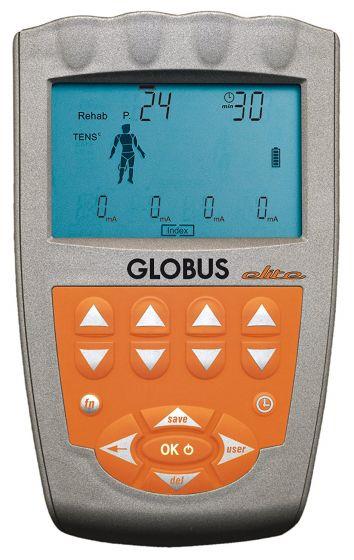 Électrostimulateur Elite Globus 4 canaux 98 programmes