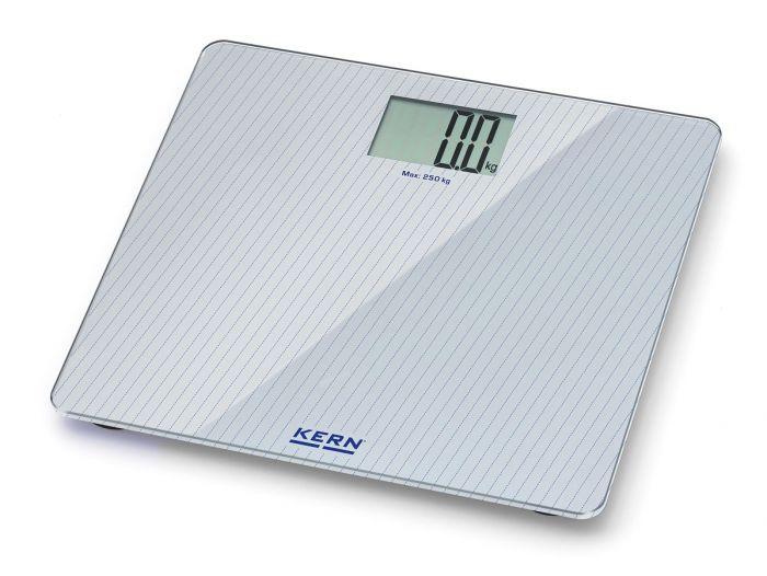 Pèse-personne digital Kern MGD 200K-1LS05 portée 250kg