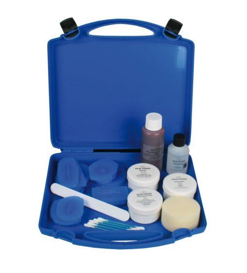 Kit pro de maquillage simulation de blessure WS02 Erler Zimmer