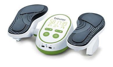 Stimulateur circulatoire EMS Beurer FM 250 Vital Legs