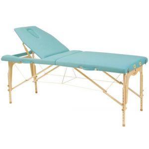 Table de massage avec tendeurs Ecopostural hauteur réglable C3214M61