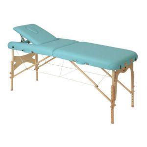 Table de massage Ecopostural C3609M63