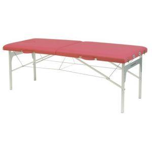 Table de massage avec tendeurs Ecopostural hauteur réglable C3411