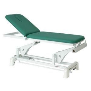 Table de massage électrique 2 plans Ecopostural C3523