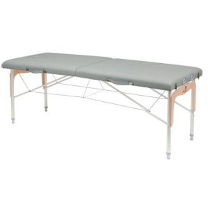 Table de massage avec tendeurs Ecopostural hauteur réglable C3311