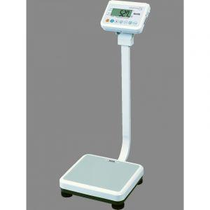 Balance Digitale Médicale avec colonne TANITA WB 150 MA P