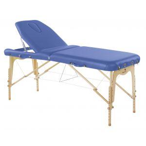Table de massage pliante en bois Ecopostural C3614
