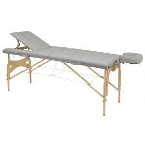 Table de massage pliante en bois Ecopostural C3210