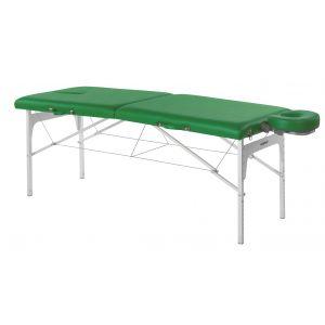 Table de massage pliante en alu hauteur réglable Ecopostural C3408