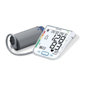 Tensiomètre au Bras Beurer BM 77 BT avec Bluetooth