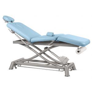 Table de massage électrique 3 plans Ecopostural C7903
