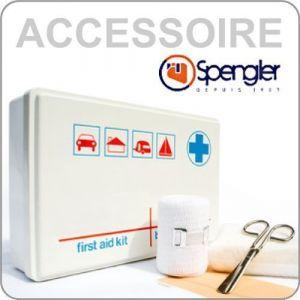 Connecteur de boîtier pour Tensiomètre Electronique Professionnel Spengler ES-60