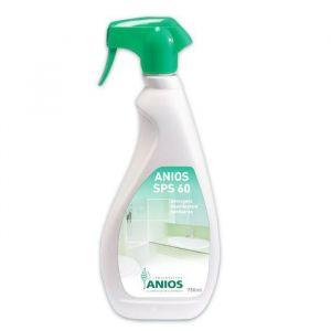 Désinfectant détartrant Anios SPS 60 Surface