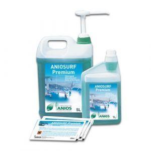 Détergent Désinfectant Aniosurf Premium