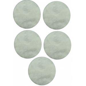 Filtres pour nebuliseurs Omron C30 / C-802 / C-803 / C-801 lot de 5 filtres