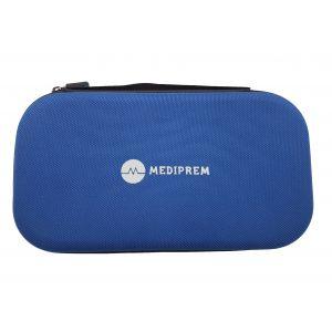 Housse étui pour stéthoscope Bleu Mediprem